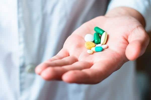 антибиотик от стафилококка на коже