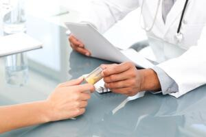 Лечение золотистого стафилококка на коже 29