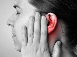 гемолитический стафилококк в ухе