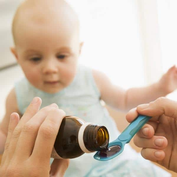 как лечить стафилококк у новорожденных детей