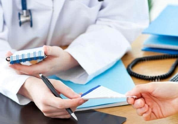 лечение золотистого стафилококка в носоглотке