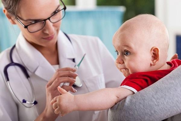лечить золотистый стафилококк у грудного ребенка
