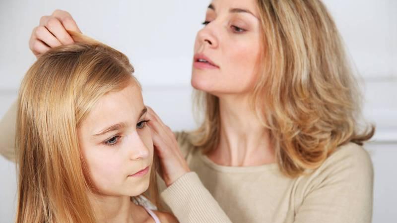 причины педикулеза у детей