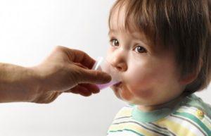стрептококк пневмония в горле у ребенка норма