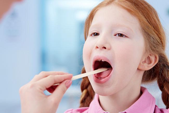 стрептококк пневмония в носу у ребенка лечение