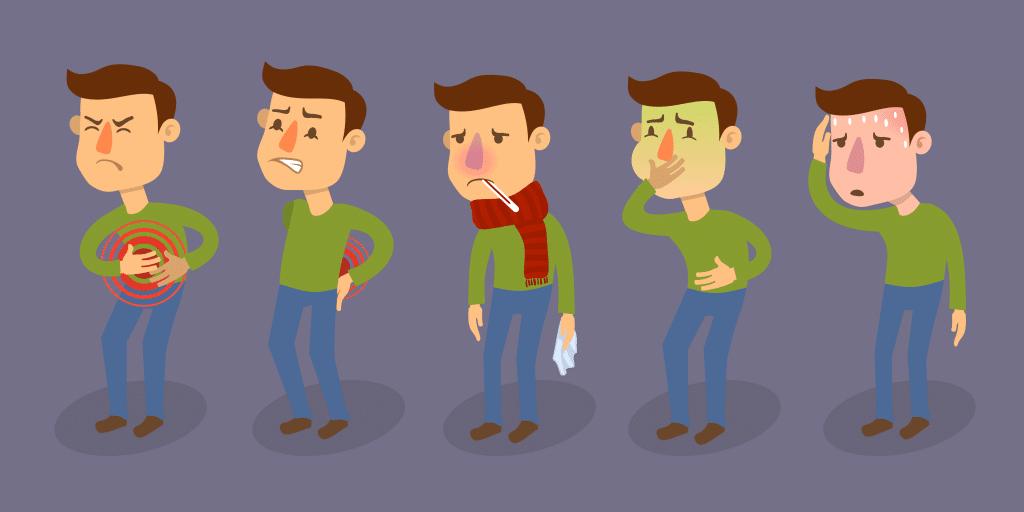 золотистый стафилококк кишечный симптомы у взрослых