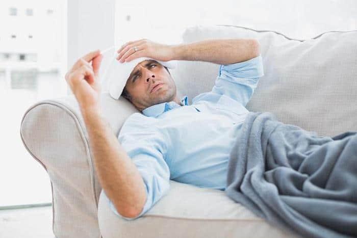 золотистый стафилококк кишечный симптомы