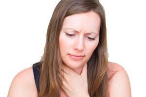 стафилококк в горле запах изо рта