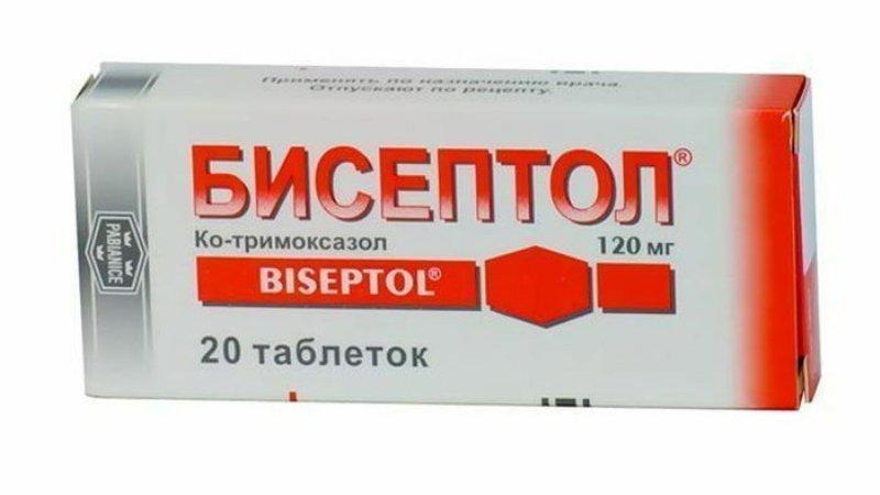 антибиотики против золотистого стафилококка