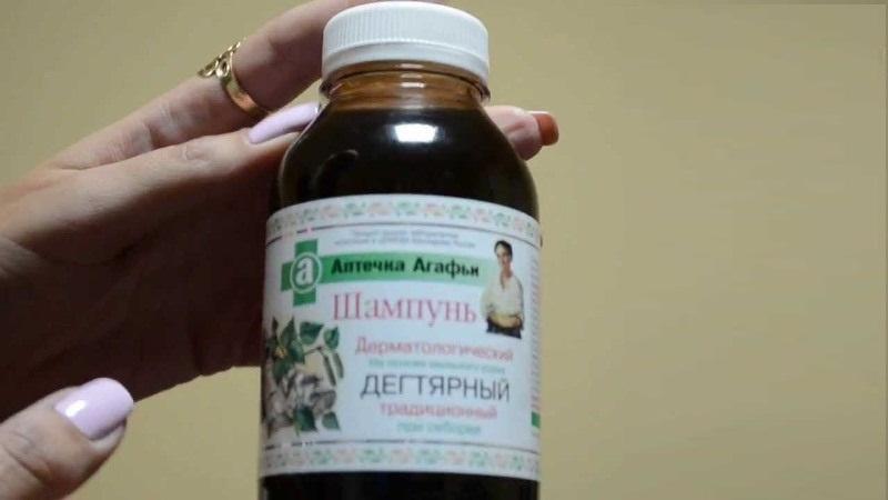 шампунь для профилактики педикулеза