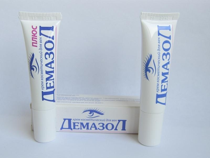 демодекоз у беременных лечение