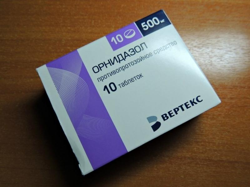 эффективное средство лечения демодекоза