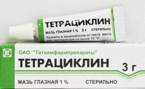 хламидиоз у кота лечение