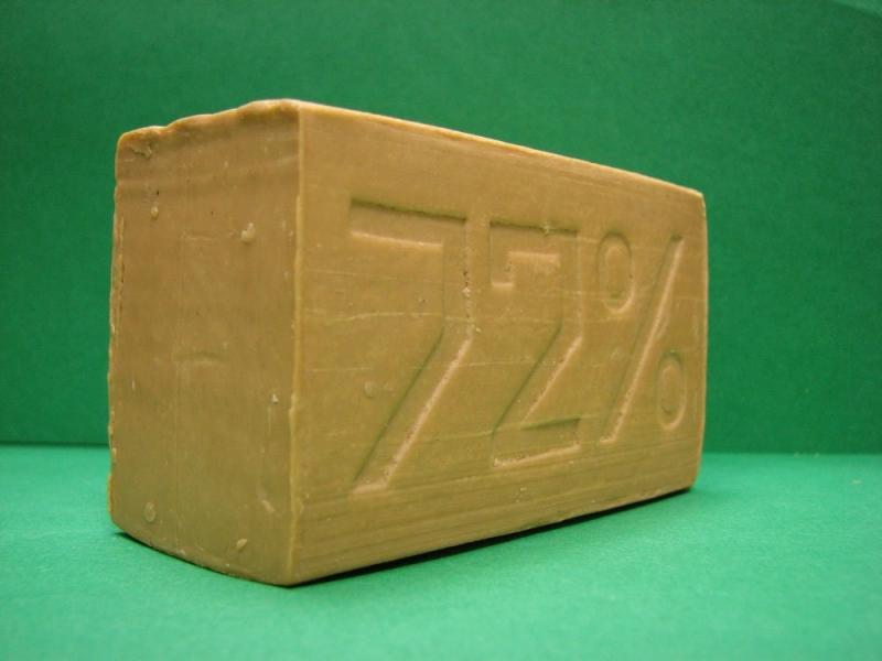 Мыло для лечения от демодекоза