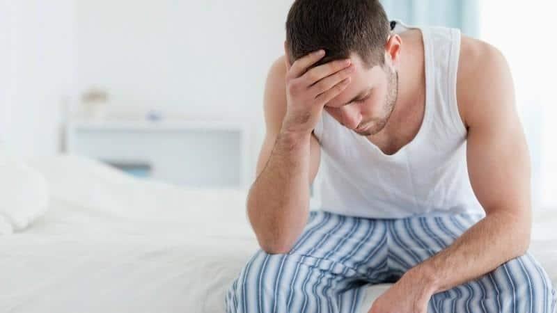 хронический хламидиоз у мужчин симптомы