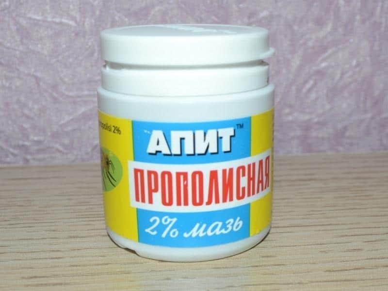 Лекарство для лечения демодекоза