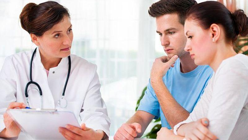 можно ли забеременеть после хламидиоза
