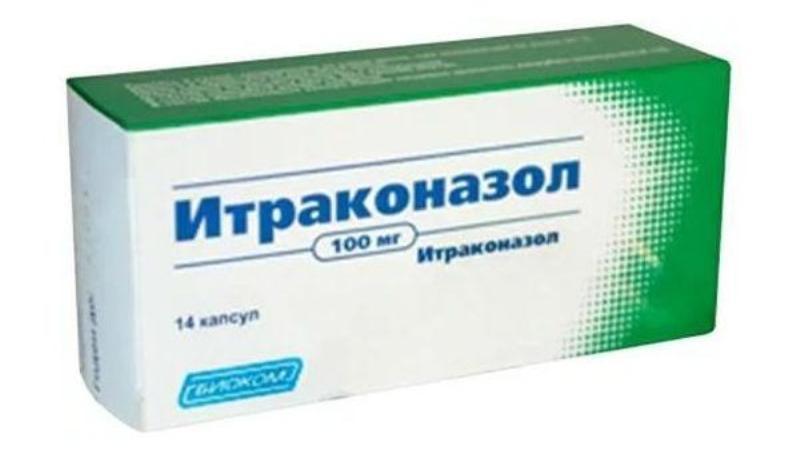 инвазивный аспергиллез легких