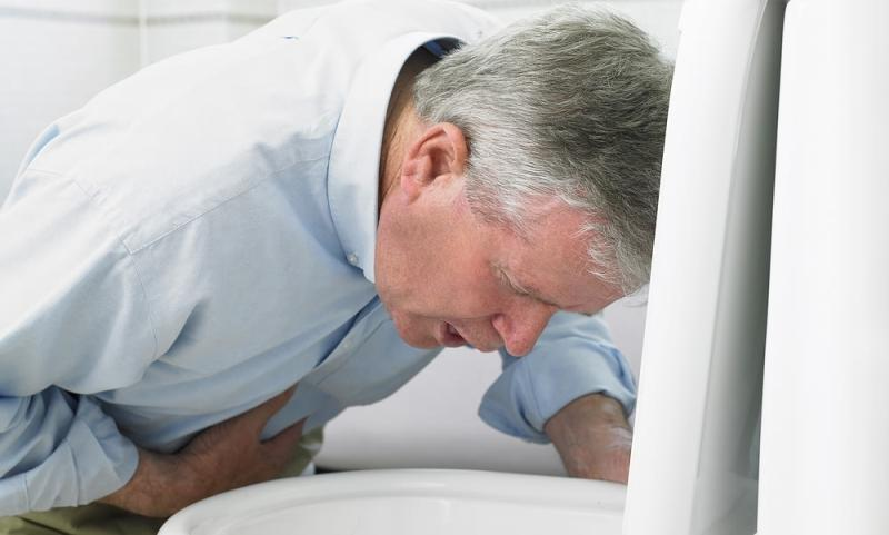 пневмония вызванная стафилококком
