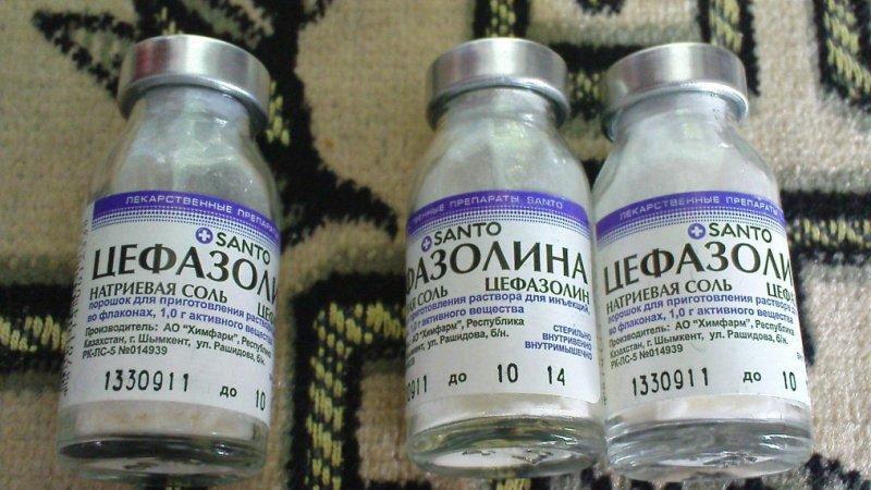 лечение стафилококк ауреус в носу