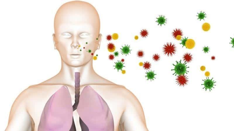 стафилококк симптомы фото